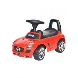 Детская Каталка EVERFLO Mercedes-Benz EC- 632 красный