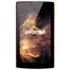 Планшет Digma Plane 7012M 3G (Red) MediaTek MT8321 (1.3) / 1Gb / 8Gb / 7