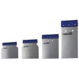 Шпатель SPARTA 852605 набор шпателей японских стальных 60-80-100-120мм 4 шт