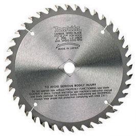 Круг пильный MAKITA D-45945 STANDART 235x24,5x2мм 20зуб. по дереву