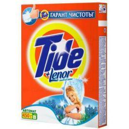 Стиральный порошок Tide Ленор эффект 2 в 1 450г