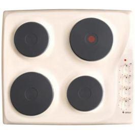 Варочная панель электрическая Gefest ЭС В СВН 3210 К81 бежевый