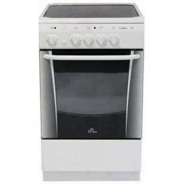 Электрическая плита De Luxe 506004.00э белый