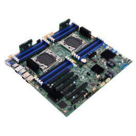 Материнская плата Intel DBS2600CW2SR Socket 2011-3 C612 16xDDR4 4xPCI-E 16x 2xPCI-E 8x 10xSATAIII EA
