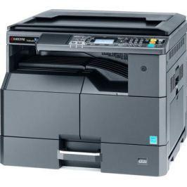 МФУ Kyocera TASKalfa 1801 (принтер-сканер-копир, 18 ppm, A3, LAN, GDI, стартовый комплект 3000стр. без крышки)
