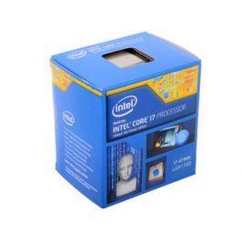 Процессор Intel Core i7-4790K BOX w/o Fan (TPD 88W, 4/8, Base 4.00GHz - Turbo 4.4 GHz, 8Mb, LGA1150 (Haswell))