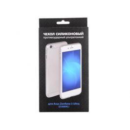 Силиконовый чехол для Asus Zenfone 3 Ultra (ZU680KL) DF aCase-25