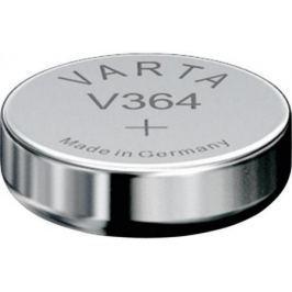 Батарейка Varta SR621SW V 364 1 шт
