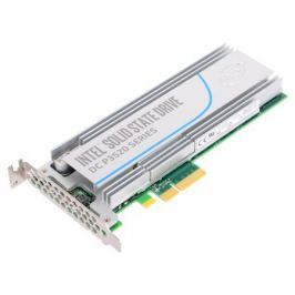 SSD Твердотельный накопитель 2Tb Intel P3520 Series Read 1700Mb/s Write 1350Mb/s PCI-E SSDPEDMX0