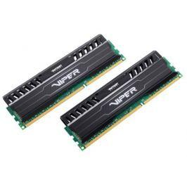 Память 16Gb (2x8Gb) PC3-12800 1600MHz DDR3 DIMM Patriot Viper3 PV316G160C0K