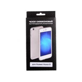Силиконовый чехол для Huawei Honor 8 DF hwCase-12