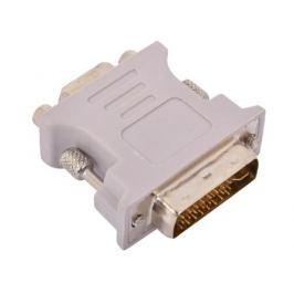 Переходник DVI-VGA Cablexpert, 29M/15F ,пакет