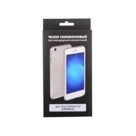 Силиконовый чехол для Asus ZenFone Go (ZB500KG) DF aCase-29