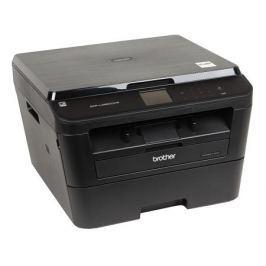 МФУ Brother DCP-L2560DWR лазерный, принтер/ сканер/ копир, A4, 30стр/мин, дуплекс, 64Мб, USB, LAN, WiFi