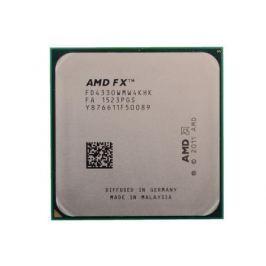 Процессор AMD FX-4330 OEM SocketAM3+ (FD4330WMW4KHK)