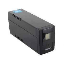 ИБП Ippon Back Power LCD Pro 800 800VA/480W RS-232,USB (2 EURO)