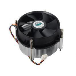 Кулер для процессора Cooler Master CP6-9HDSA-PL-GP 1150/1155/1156 fan 9 cm, 800-4200 RPM, 45 CFM, TDP 130W