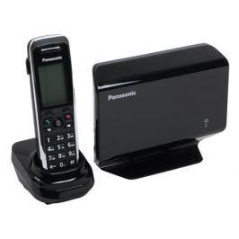 Телефон IP DECT Panasonic KX-TGP500B09 SIP Цифр. IP-телефон, VoIP, Ethernet, UpTo 6 HSet Память 100, Звук HD