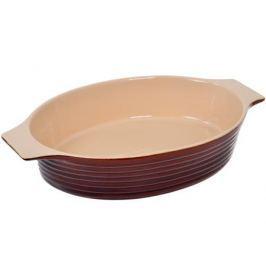 Форма для запекания UNIT UCW-4315/34 , керамика, серия Duns, размер 34см.