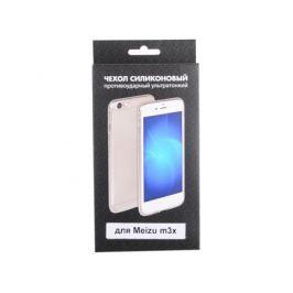 Силиконовый чехол для Meizu m3x DF mzCase-13