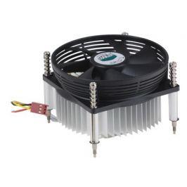 Кулер для процессора Cooler Master DP6-9GDSB-0L-GP 1150/1155/1156 fan 9 cm, 2200 RPM, 30.97 CFM, TDP 66W