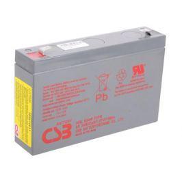 Батарея CSB HRL634W F2 6V/9AH
