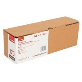 Тонер-картридж EasyPrint LK-170 для Kyocera FS-1320D/1370DN/ECOSYS P2135. Чёрный. 7200 страниц. с чипом