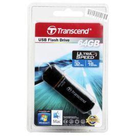 USB флешка 64GB USB Drive [USB 2.0] Transcend 600 (TS64GJF600)