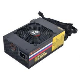Блок питания Thermaltake Baikal 1500W (W0431RE) v2.3,A.PFC,80 Plus Gold,Fan 14 см,Modular,Retail