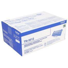 Тонер-картридж Brother TN3512 для HL-L5000D/5100DN/5200DW/6300DW/6400DW/6400DWT/DCP-L5500DN/6600DW/MFC-L5700DN/5750DW/6800DW/6900DW (12000стр)