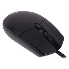 Мышь (910-004939) Logitech Gaming Mouse G102 Prodigy USB 200-6000dpi