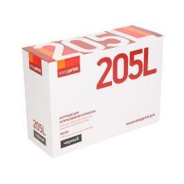 Картридж EasyPrint LS-205L для Samsung ML-3310D/3710D/SCX-4833FD. Чёрный. 5000 страниц. с чипом (MLT-D205L)