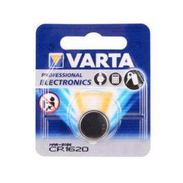 Батарейка Varta 6620 CR1620 1 шт