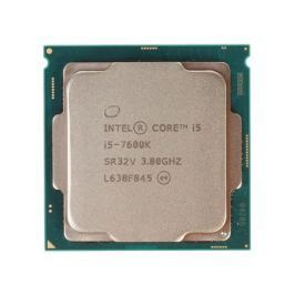 Процессор Intel Core i5-7600K OEM TPD 91W, 4/4, Base 3.80GHz - Turbo 4.20GHz, 6Mb, LGA1151 (Kaby Lake)