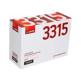 Картридж EasyPrint LX-3315 для Xerox WorkCentre 3315DN/3325DNI. Чёрный. 5000 страниц. с чипом (106R02310)