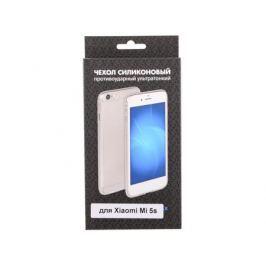 Силиконовый чехол для Xiaomi Mi 5s DF xiCase-06