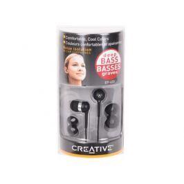 Наушники Creative EP-630 Black