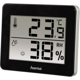 Термометр Hama TH-130 черный 00136261
