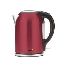 Чайник электрический UNIT UEK-270 Красный