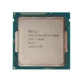 Процессор Intel Xeon E3-1230v3 OEM 3,30GHz, 8M Cache, LGA1150