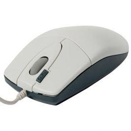 Мышь A4-Tech OP-620D (White) оптическая PS/2