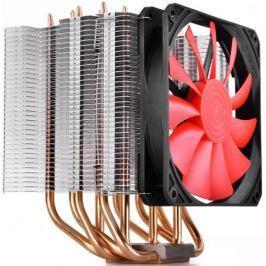 Кулер для процессора Deepcool Lucifer K2 Soket S1150 1151 1155 1156 1356 1366 2011 AM2 AM2+ AM3 AM3+ FM1 FM2 FM2+