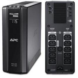 ИБП APC BR1200GI Power Saving Back-UPS Pro 1200VA/720W