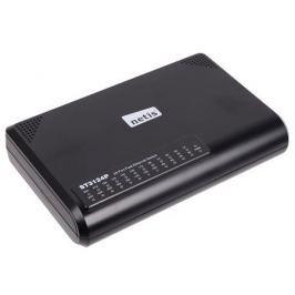 Коммутатор Netis ST3124P 24 порта 10/100 Mbps