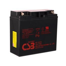 Батарея CSB GP12170 12V/17AH B3