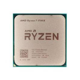 Процессор AMD Ryzen 7 OEM 95W, 8/16, 3.8Gh, 20MB, AM4 (YD170XBCM88AE)