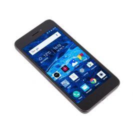 Смартфон Neffos Y5 серый Qualcomm Snapdragon 210/2 Гб/16 Гб/5