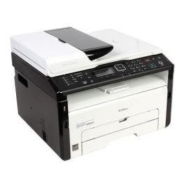 МФУ Ricoh SP 220SFNw (картридж 700стр.) (копир-принтер-сканер-факс, ADF, 23стр./мин., 1200x600dpi, LAN, WiFi, NFC, A4)