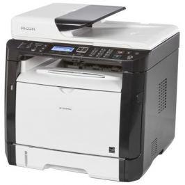 МФУ Ricoh SP 325SFNw (картридж 1000стр.) (копир-принтер-сканер-факс, ADF, duplex, 28стр./мин., 1200x1200dpi, LAN, WiFi, A4)