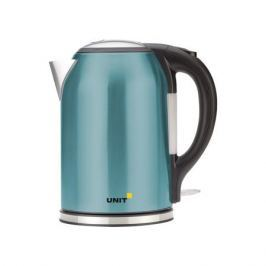 Чайник электрический UNIT UEK-270 Бирюзовый